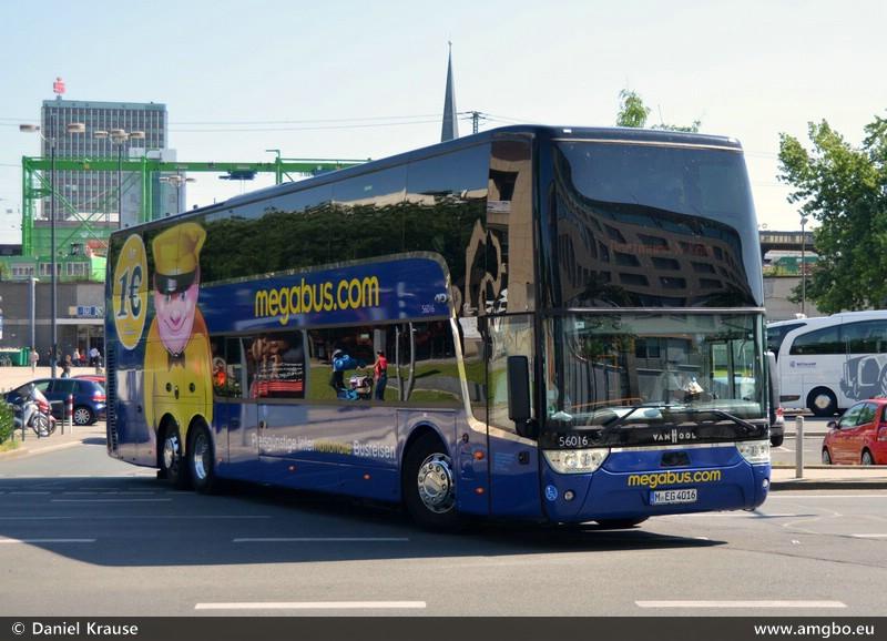 fernbus megabus. Black Bedroom Furniture Sets. Home Design Ideas